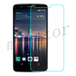 Tempered Glass Screen Protector for LG Stylo 3 LS777 L83BL L84VL M430 (Retail Packaging)