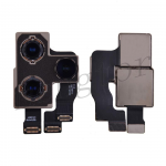 Rear Camera Module with Flex Cable for iPhone 11 Pro/ 11 Pro Max
