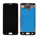 LCD Screen Display with Digitizer Touch Panel for Samsung Galaxy J5 Prime G570 - Black