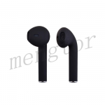 Macaron InPods 12 TWS Bluetooth 5.0 Wireless Earphone for Mobile Phone - Black