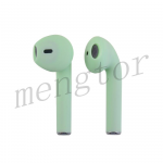 Macaron InPods 12 TWS Bluetooth 5.0 Wireless Earphone for Mobile Phone - Green