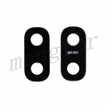 Rear Camera Glass Lens for Samsung Galaxy A20 (2019) A205