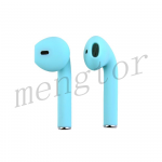 Macaron InPods 12 TWS Bluetooth 5.0 Wireless Earphone for Mobile Phone - Blue