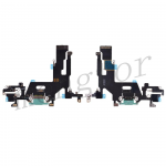 Charging Port with Flex Cable for iPhone 11(6.1 inches)(Super High Quality) - Green