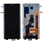 LCD Screen Display with Digitizer Touch Panel for Samsung Galaxy Note 10 N970 - Black