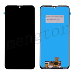 LCD Screen Display with Touch Digitizer Panel for LG K50 X520 - Black