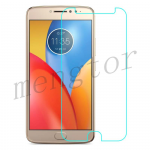 Tempered Glass Screen Protector for Motorola Moto E4 Plus XT1774 XT1775(0.26mm) (Retail Packaging)