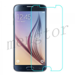 Tempered Glass Screen Protector For Samsung Galaxy S6 G920 (0.26mm Arc)  (Retail Packaging)