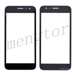 Front Screen Glass Lens for Samsung Galaxy J2 Core J260 - Black
