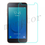 Tempered Glass Screen Protector for Samsung Galaxy J2 Core J260(Retail Packaging)