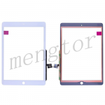 Touch Screen Digitizer for iPad 7 2019 (10.2 inches)(High Quality) - White