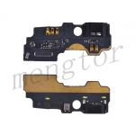 Charging Port with PCB Board and Mic for ZTE Blade X Max Z983