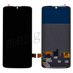 LCD Screen Display with Digitizer Touch Panel for Motorola Moto Z4 XT1980-3/ XT1980-4(High Quality)(Version 1) - Black
