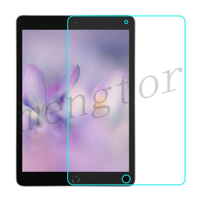 Tempered Glass Screen Protector for  iPad 8 2020/ iPad 7 2019 (10.2 inches)(Retail Packaging)