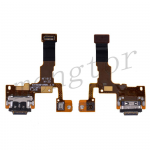 Charging Port with Flex Cable for LG Stylo 5 Q720
