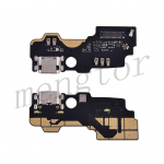 Charging Port with PCB Board for ZTE MAX XL N9560