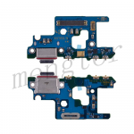 Charging Port with PCB Board for Samsung Galaxy Note 10 Plus N975F(for Europe Version)