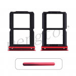 Sim Card Tray for OnePlus 7 - Red