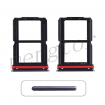 Sim Card Tray for OnePlus 7 - Gray