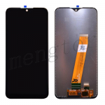 LCD Screen Display with Touch Digitizer Panel for Samsung Galaxy A01(2019) A015 - Black
