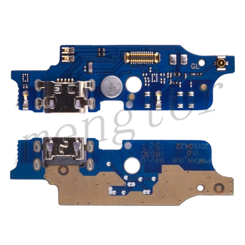 Charging Port with PCB board for Motorola Moto E6 Plus XT2025