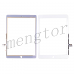 Touch Screen Digitizer for iPad 7(2019)/ iPad 8 (2020) (10.2 inches) - White