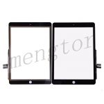 Touch Screen Digitizer for iPad 7(2019)/ iPad 8 (2020) (10.2 inches) - Black