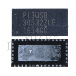 Audio IC for Nintendo Switch(Used on Mainboard)(PI3USB30532)