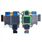 Rear Camera with Flex Cable for Samsung Galaxy S10 Lite G770