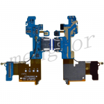 Charging Port with Flex Cable for LG G8X ThinQ LM-G850(for America Version)