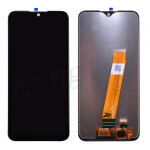 LCD Screen Display with Touch Digitizer Panel for Samsung Galaxy A01(2019) A015 - Black(Wide FPC Connector)