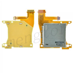 Game Card Reader Holder with Flex Cable for Nintendo Switch Lite