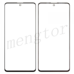 Front Screen Glass Lens for Samsung Galaxy Note 20 N980/ Note 20 5G N981 - Black