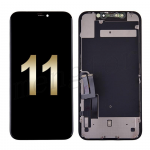 LCD Screen Digitizer Assembly With Frame for iPhone 11(6.1 inches)(Premium Grade) - Black