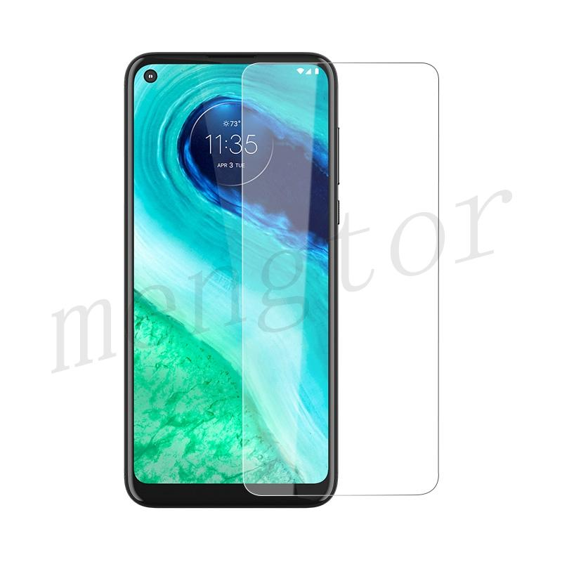 Tempered Glass Screen Protector for Motorola One Hyper XT2027/ Moto G Fast XT2045 (Retail Packaging)