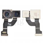 Rear Camera Module with Flex Cable for iPhone 12 (6.1 inches)