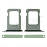 Sim Card Tray for iPhone 12 (6.1 inches) (Single SIM Card Version) - Green