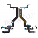 Power and Volume Flex Cable for iPhone 12 mini (5.4 inches)
