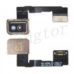 Rear Camera Module with Lidar Sensor for iPhone 12 Pro Max (6.7 inches) (Small)