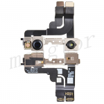 Front Camera Module with Flex Cable for iPhone 12 Pro Max (6.7 inches)
