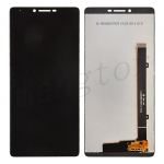 LCD Screen Digitizer Assembly for Coolpad Legacy 3705A - Black