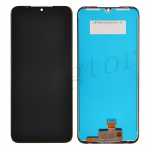 LCD Screen Digitizer Assembly for LG Harmony 4 K400 - Black